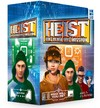 Heist: One Team, One Mission (Board Game)