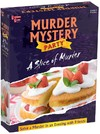 Murder Mystery Party - A Slice of Murder (Party Game)