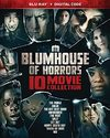 Blumhouse Of Horrors 10-Movie Collection (Region A Blu-ray)