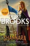 The Last Druid: Book Four of the Fall of Shannara - Terry Brooks (Hardcover)