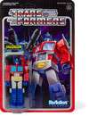 Super7 - Transformers - Optimus Prime (Figure)