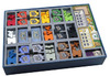 Folded Space - Board Game Box Insert - Terra Mystica: Marchants of the Seas Expansion