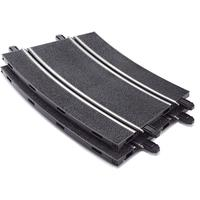 Policar - R4 22.5 Degree Curve Track (Slot Car Track)