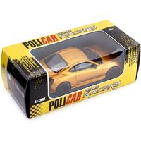 Policar - Toyota 86 - Orange (Slot Car)