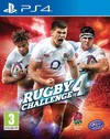 Springbok Rugby Challenge 4 (PS4)