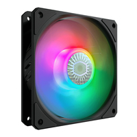 Cooler Master - SickleFlow 120 ARGB 62 CFM 120 mm Fan - Cover
