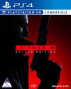 Hitman III - Deluxe Edition (PS4)