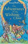 The Adventures Of The Wishing-Chair - Enid Blyton (Paperback)