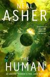 The Human - Neal Asher (Paperback)