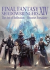 Final Fantasy XIV: Shadowbringers - Square Enix (Paperback)