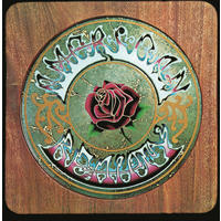 Grateful Dead - American Beauty (CD)