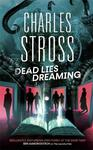 Dead Lies Dreaming - Charles Stross (Hardcover)