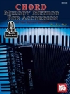 Chord Melody Method for Accordion Book - Gary Dahl (Paperback)