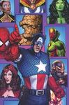 Empyre: Avengers - Jim Zub (Paperback)