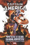 Captain America: Winter Soldier - The Complete Collection - Ed Brubaker (Paperback)