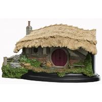 Lord of the Rings Trilogy - Hobbit Hole - House of Farmer Maggot Environment Figurine
