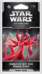 Star Wars: The Card Game - Swayed by the Dark Side Force Pack (Card Game)