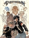 Adventureman, Volume 1: The End and Everything After - Matt Fraction (Hardcover)
