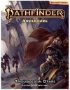 Pathfinder [Second Edition] - Adventure - Troubles in Otari (Role Playing Game)