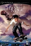 The Books of Magic 30th Anniversary Deluxe Edition - Neil Gaiman (Hardcover)