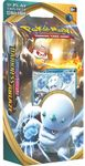 Pokémon TCG - Sword & Shield - Darkness Ablaze Theme Deck - Darmanitan (Trading Card Game)