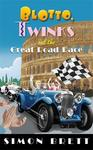 Blotto, Twinks and the Great Road Race - Simon Brett (Paperback)