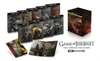 Game of Thrones: The Complete Series (Blu-ray / 4K Ultra HD Boxset)