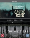 Castle Rock: The Complete First Season/The Outsider (Blu-ray / Box Set)