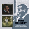 Tony Bennett - Tony Makes It Happen / Yesterday I Heard the Rain (CD)