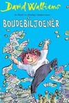 Boudebiljoener - David Walliams (Paperback)
