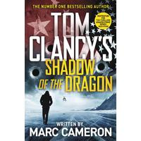 Tom Clancy's Shadow of the Dragon - Marc Cameron (Paperback)