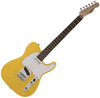 Squier Affinity Series Squier Telecaster Electric Guitar (Graffity Yellow)