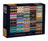 Art of Pendleton Patchwork Puzzle - Pendleton Woolen Mills (1000 Pieces)