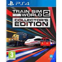 Train Sim World 2 - Collector's Edition (PS4)