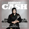 Johnny Cash - Johnny Cash and the Royal Philharmonic Orchestra (CD)