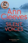 Silent Voices - Ann Cleeves (Paperback)