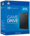 Seagate Game Drive for PS4 - 2TB 2.5 inch External Hard Drive - USB 3.2