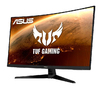 ASUS TUF gaming VG32VQ1B Curved Gaming Monitor 31.5 inch WQHD (2560x1440) 165hz