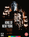 King of New York Limited Edition (4K Ultra HD + Blu-ray)