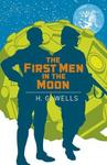 The First Men In the Moon - Wells  H  G (Paperback)