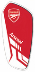 Arsenal - Slip In Shinguards - Youth