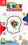Professor Rubik's Brain Fitness (Nintendo Switch)