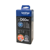 Brother Black Ink For Dcpt510w; 710w; 910dw - Cover