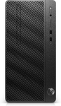 HP 290 G4 Celeron G5900 4GB RAM 1TB HDD Win 10 Home Micro Tower PC/Workstation
