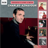 Charles Aznavour - Timeless Classic Albums (CD)