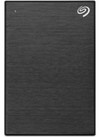 Seagate One Touch Portable 5TB 2.5 inch USB 3.0; External HDD - Black