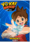 Yo Kai Watch:Season 1 Volume 1 (Region 1 DVD)