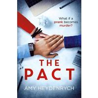 The Pact - Amy Heydenrych (Paperback)