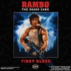 Rambo: The Board Game - First Blood Expansion (Board Game)