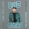 Luke Combs - What You See Ain't Always What You Get (Vinyl)
